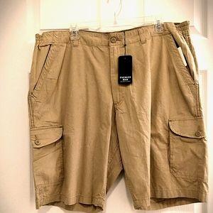 PREMIER MAN shorts - NWOT